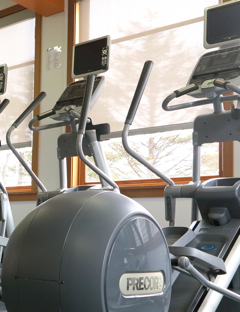 Oregon Coast Fitness Centers