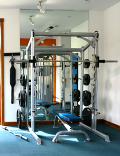 Manzanita gym memberships at fitness centers